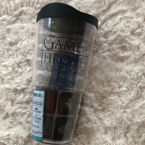 TERVIS GAME OF THRONES TUMBLER
